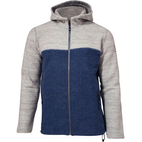 Ivanhoe of Sweden Joel Full-Zip Jacke Herren denim